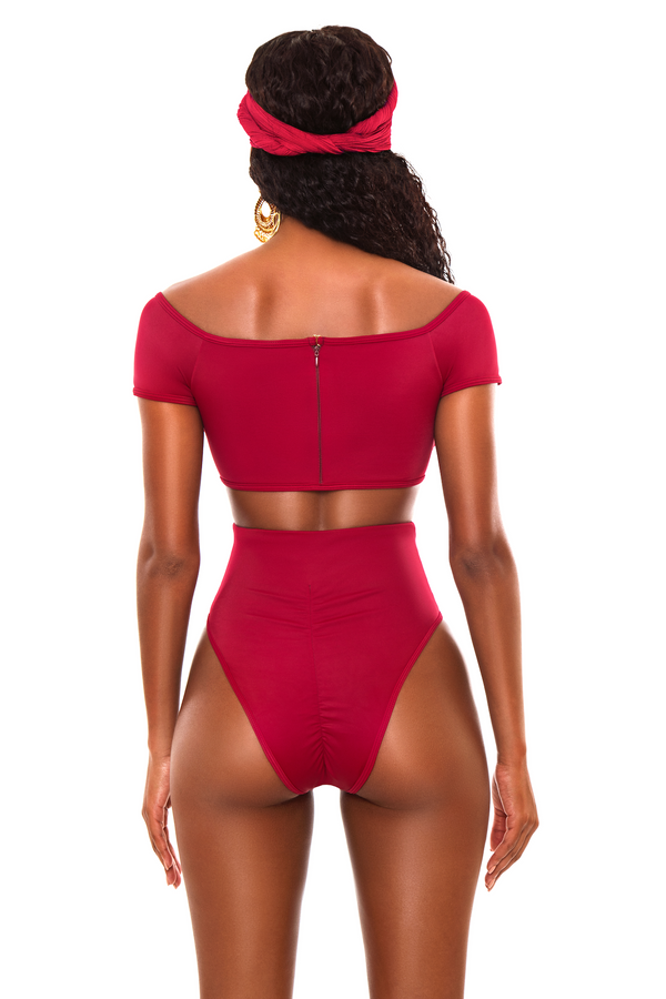 Indya Set Swimsuit
