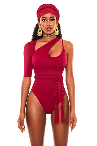 Uzuri Set Swimsuit