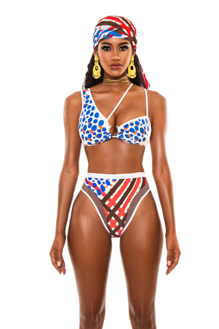Shaz Swimsuit