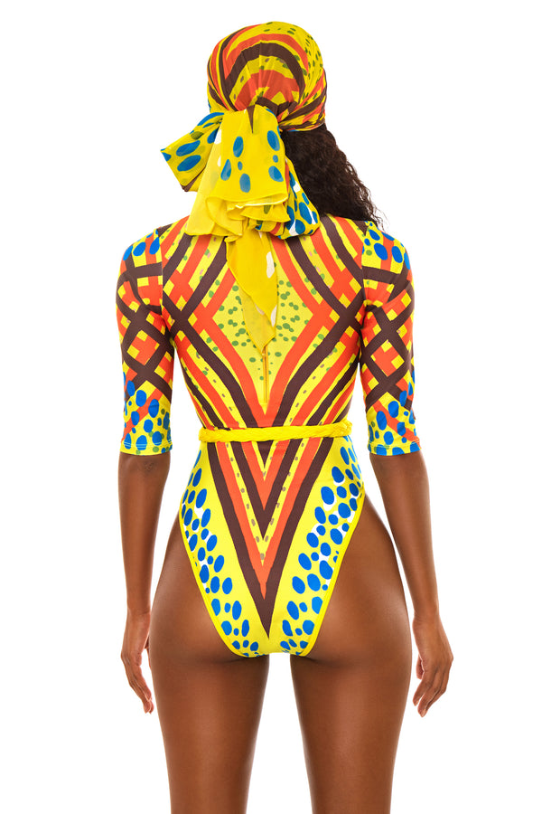Asya Swimsuit