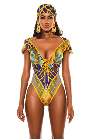 Tahai set Swimsuit