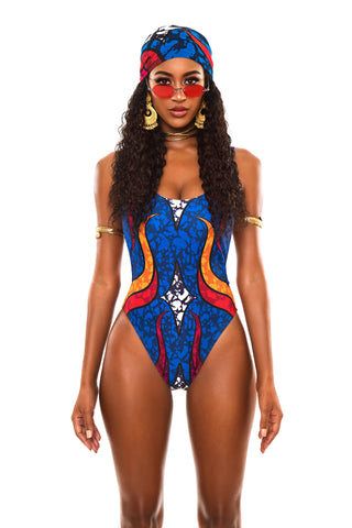 Somaya Swimsuit