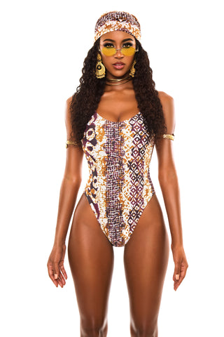 YARI One piece Swimsuit