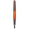 Diplomat Aero Orange Fountain Pen