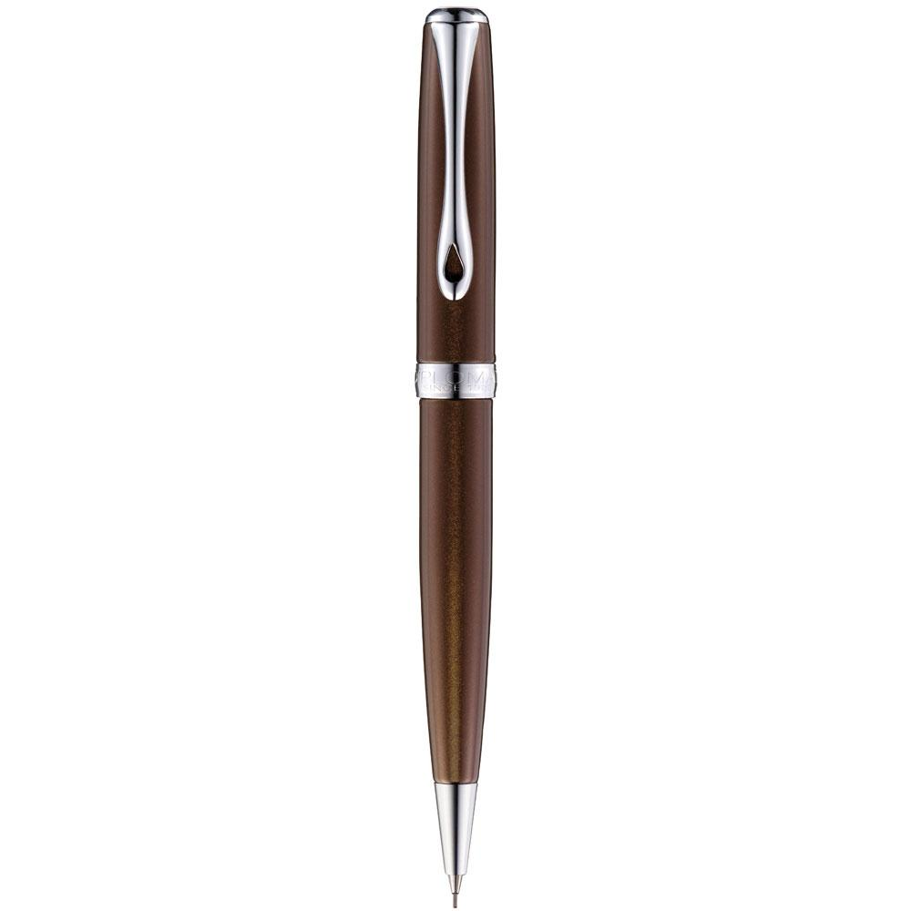 Diplomat Excellence A2 Marrakesh Chrome Mechanical Pencil (0.7MM) D40214050
