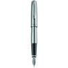 Diplomat Excellence A2 Chrome Fountain Pen