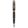 Diplomat Excellence A2 Marrakesh Chrome Fountain Pen
