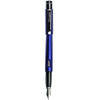 Diplomat Magnum Indigo Blue Fountain Pen