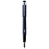 Diplomat Magnum Soft Touch Blue Fountain Pen