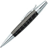 Faber-Castell Emotion Croco Brown Ball Pen 148354