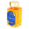 Montegrappa Harry Potter Ink Bottle (Hufflepuff Yellow - 50 ML) IAHPBZIY