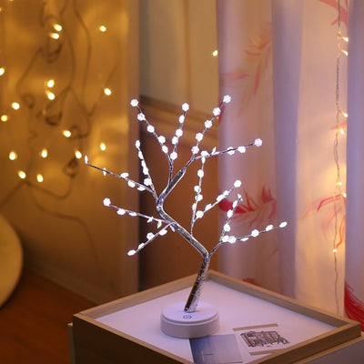 LED Christmas Tree Night Light