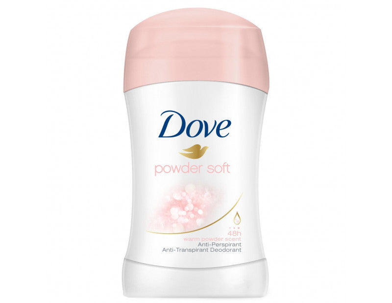 Dove - Powder Soft Stick Deodorant