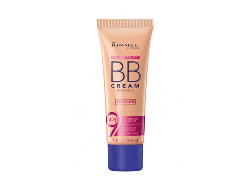 Rimmel - Bb Creme Foundation Medium