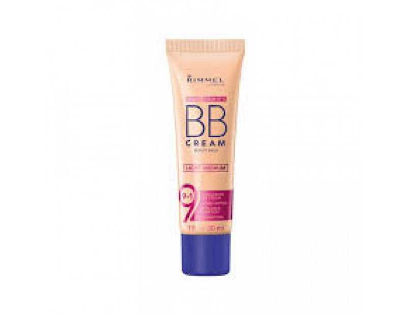 Rimmel - Bb Creme Foundation Light Medium