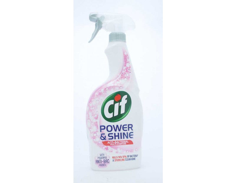 Cif - Power And Shine Anti Bakterial