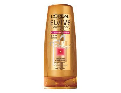 L'Oréal Paris - Elvive Conditioner Extraordinary Oil Normal