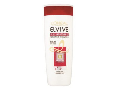 L'Oreal Paris - Elvive Shampoo Full Restore 5