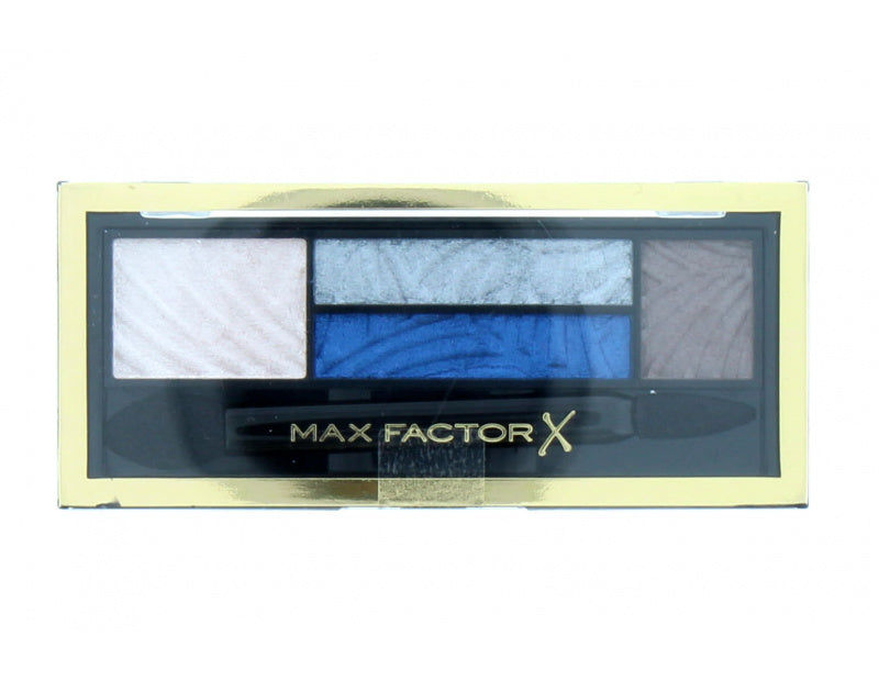 MAX FACTOR SMOKEY E/SHADOW ALLURE 06