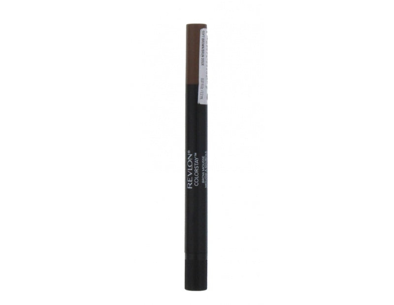 Revlon C/Stay Brow Mousse Soft Brown