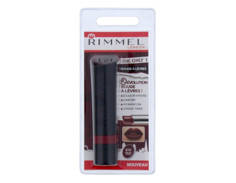 Rimmel Only One L/Stick One Of A Kind