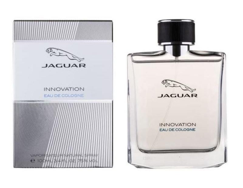 Jaguar - Innovation