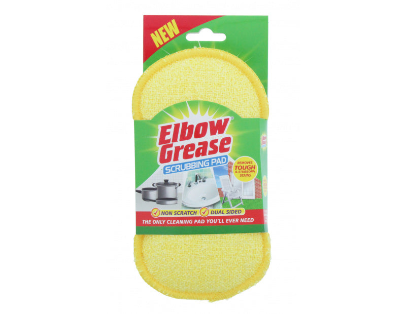Elbow Grease Svamp