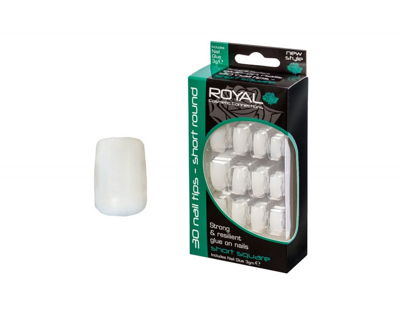 Royal Cosmetic Connections - Short Square