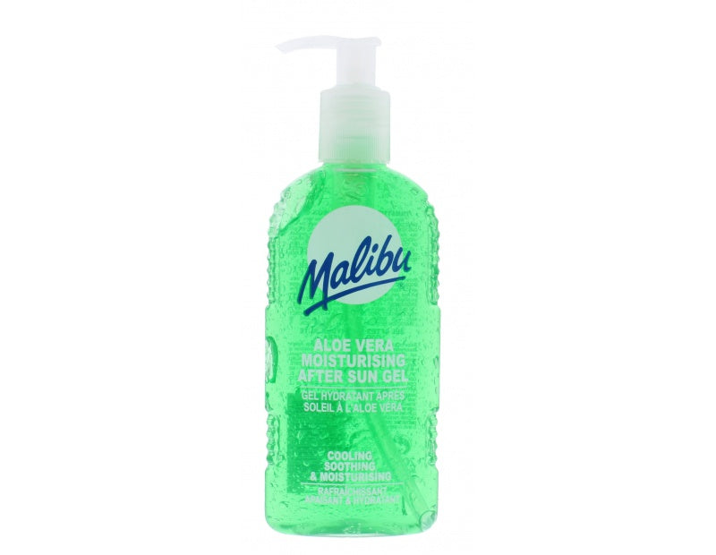Malibu - Aloe Vera Moisturising After Sun Gel
