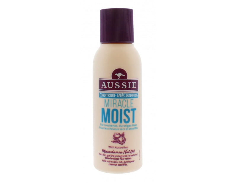 Aussie 90ml Cond Miracle Moist En Frnt
