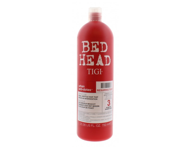 Tigi Bed Head 750ml S/Poo Resurrection