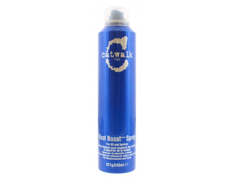Tigi Catwalk Blue 243ml Root Boost Spray