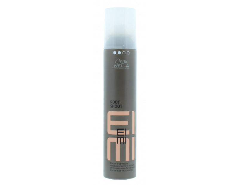 WELLA EIMI 200ML MOUSSE ROOT SHOOT