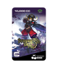 #020 | Dragon Nest | Characters Series | Warrior Design 2 | 10,000 CC