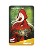 #010 | Dragon Nest | Hero Series | Argenta | 100,000 CC