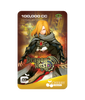 #015 | Dragon Nest | Hero Series | Geraint | 100,000 CC