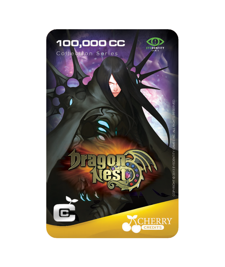 #019 | Dragon Nest | Hero Series | Velskud | 100,000 CC