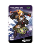 #023 | Dragon Nest | Hero Series | Barnac | 100,000 CC