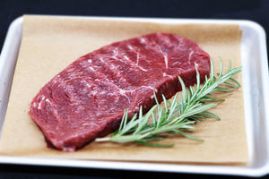 Load image into Gallery viewer, Two Rivers Steaks by the 10 lb Case