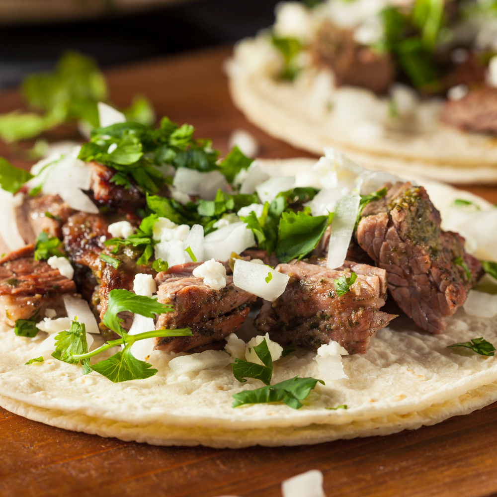 Steak Taco Meal Kit