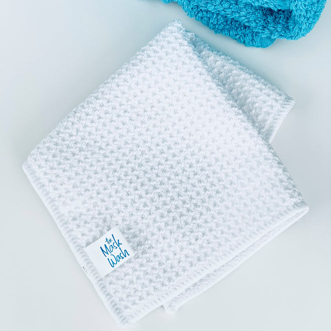 theMaskWash cloth