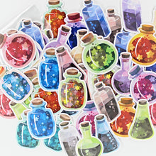 Load image into Gallery viewer, Potion Die Cuts | Pack of 20