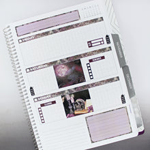 Load image into Gallery viewer, Amplify Planner Weekly kit - Haunted