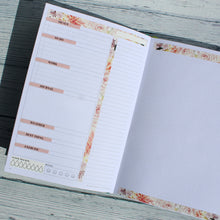 Load image into Gallery viewer, Passion Planner Daily Sticker Kit - Pastel Elegant Florals