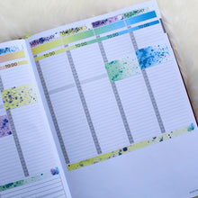 Load image into Gallery viewer, Passion Planner Weekly Sticker Kit - Easter