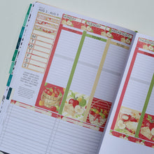 Load image into Gallery viewer, Passion Planner Weekly Sticker Kit - Apple Pie