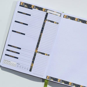 Passion Planner Daily Sticker Kit - Happy Halloween