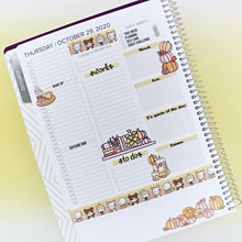 Load image into Gallery viewer, Daily To Do Labels | Amplify Planner | Planner Stickers