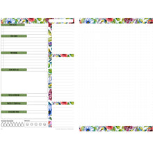 Load image into Gallery viewer, Passion Planner Daily Sticker Kit - Secret Garden