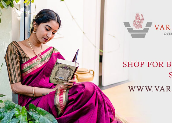 Is Buying Sarees Online a Good Idea?